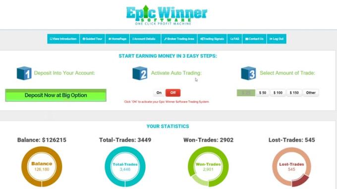 Epic Winner V2