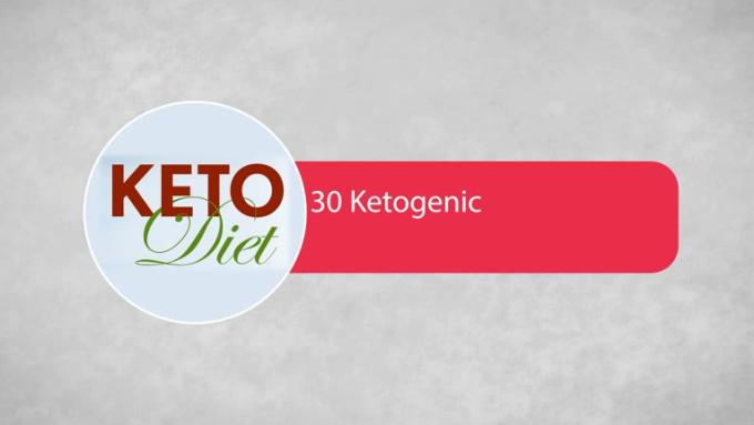 KETO Revised