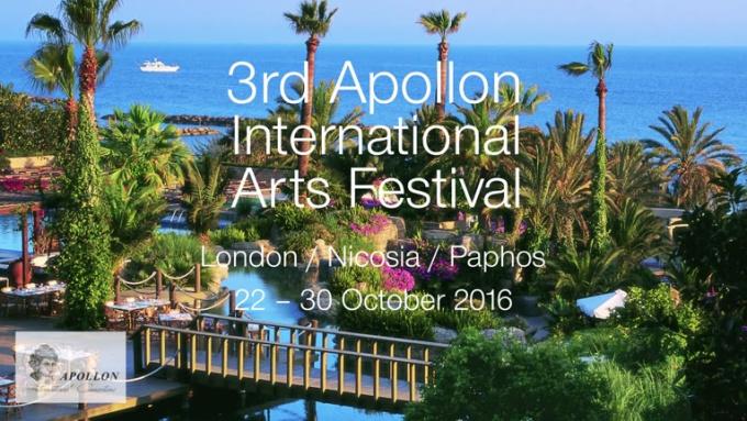 Apollo Intl Arts Festival Final Video Comp