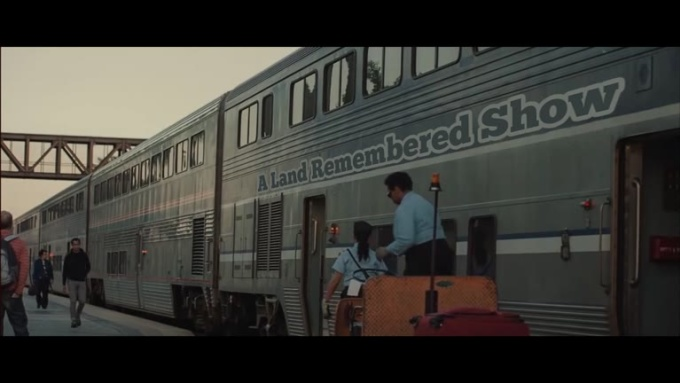 train A Land Remembered Show 720p