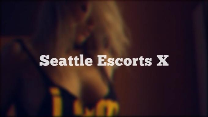 Sexy Glitch Seattle Escorts 1080p