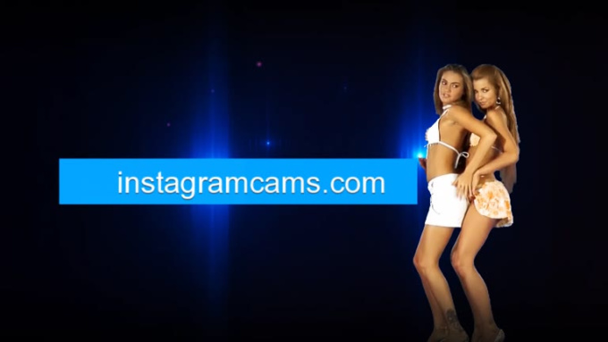 two girls dance instagramcams 720p