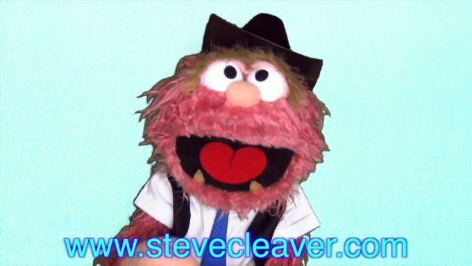 SteveCleaversVideo
