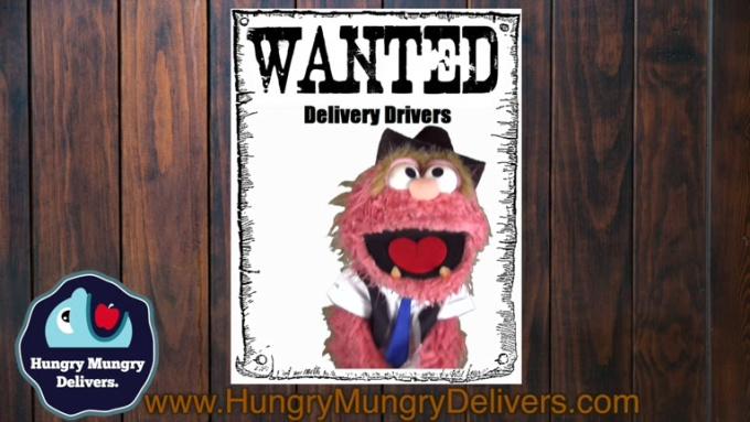 HungryMungryHelpWanted