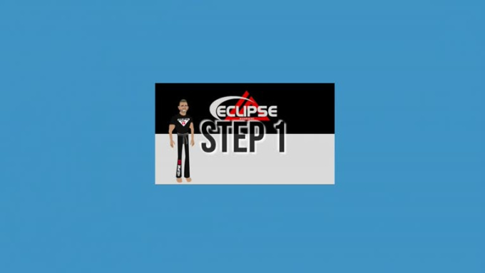 Eclipse Kickboxing v2