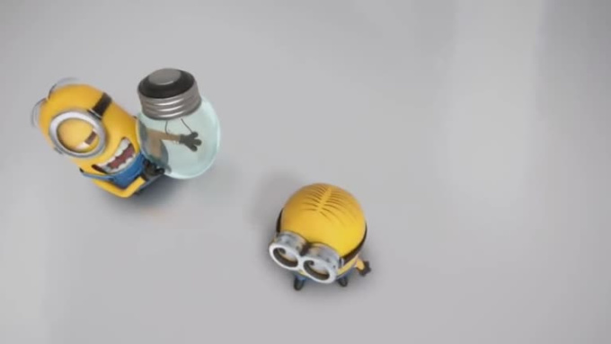 firstaidminion