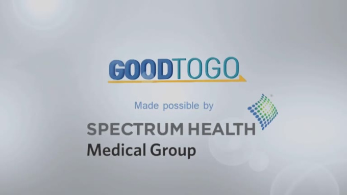 The Exchange - Good to Go- Spectrum Health Diabetes - WZZM13