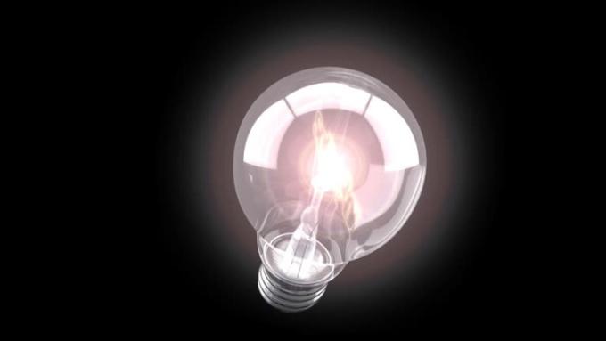 Squeetty bulb logo