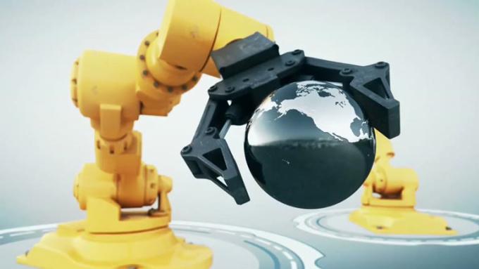 Roboticarms Hd-1