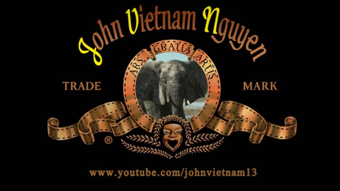 john vietnam video intro2