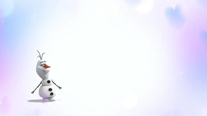 Olaf_video