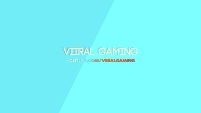 ViiralGaming Intro