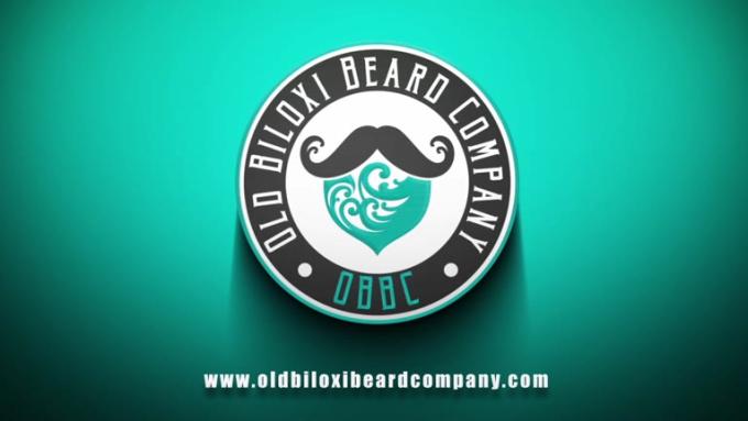 Old Biloxi Beard Company V2