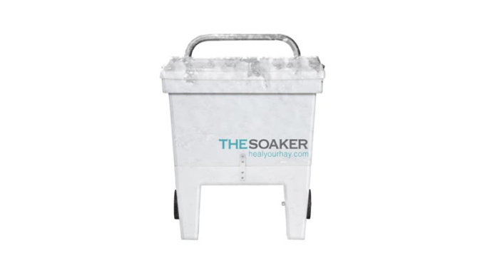 THE SOAKER