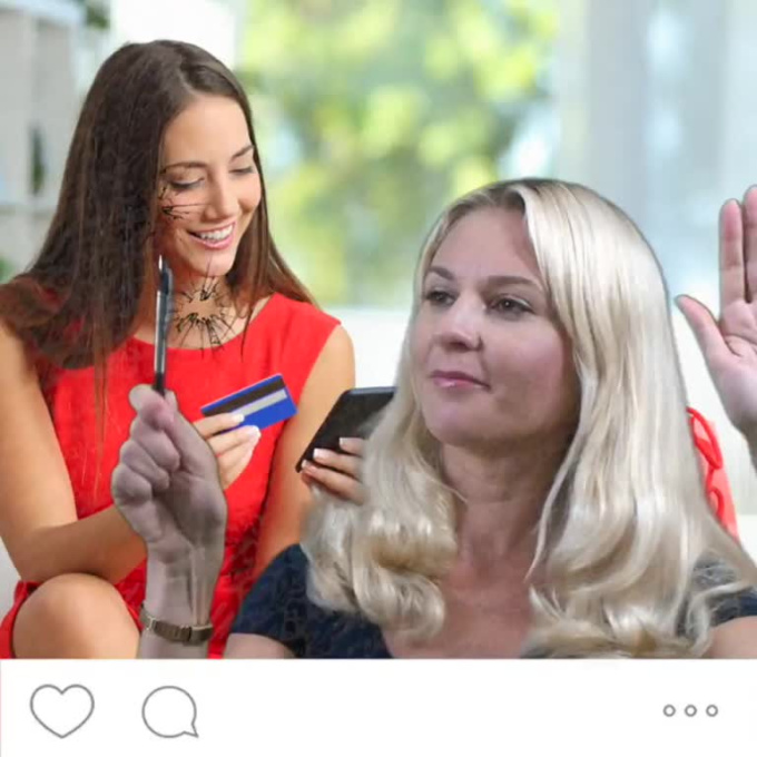club shop rewards  - instagram