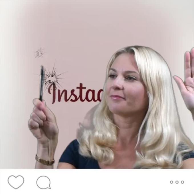 clipper32 - instagram video - wildcard digital