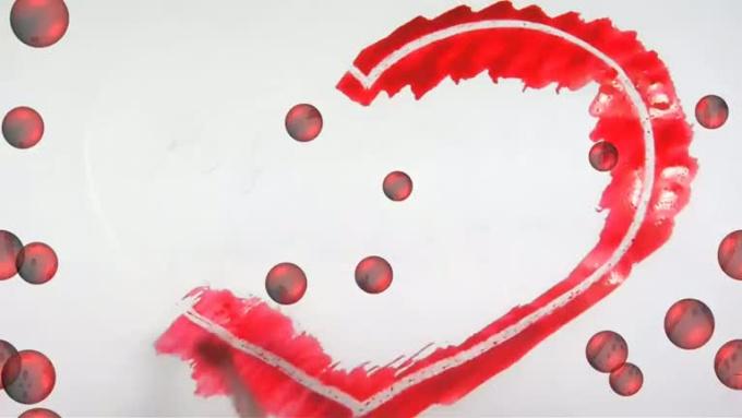 Fiverr- Samnet - Heart Paint 111 - mp4- HD