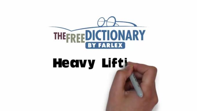 heavy lifting2