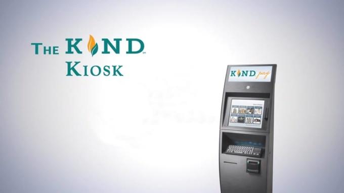 C4Ever Systems - Kiosk Video -3