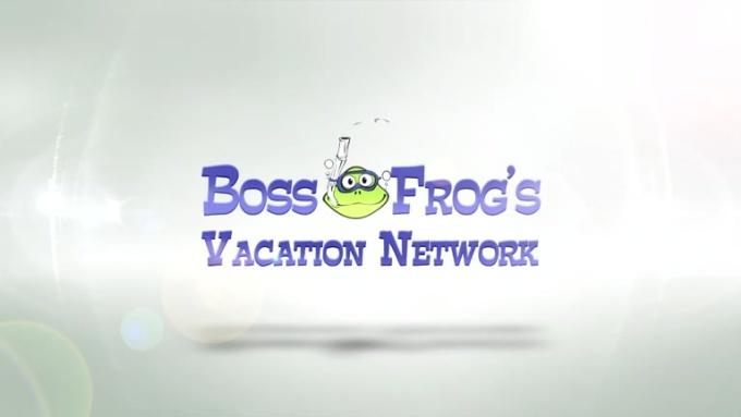 Boss frogs HD 720p