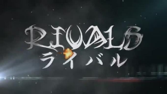 Rivals Intro - 1080p