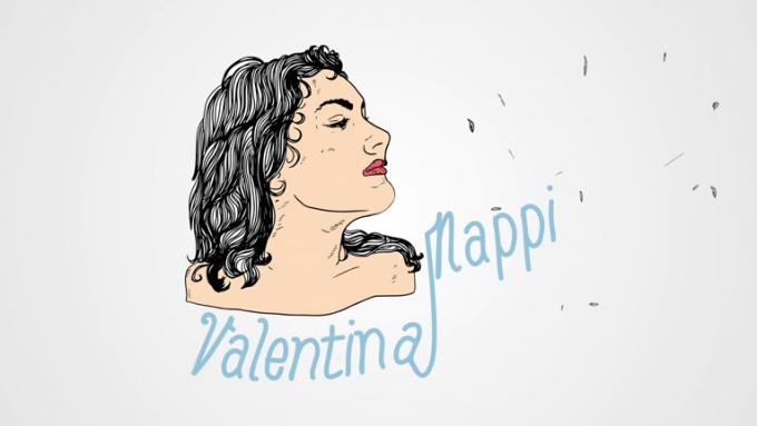 ValentinaNappi Intro - 1080p