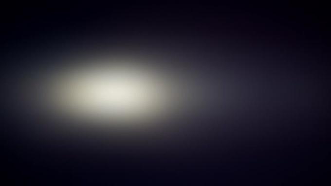 Radiokart Light Glitch