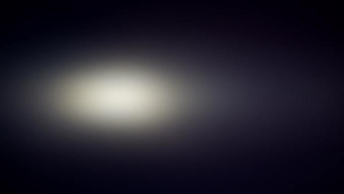 YNFA Light Glitch