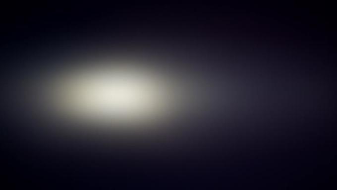 PSD Light Glitch