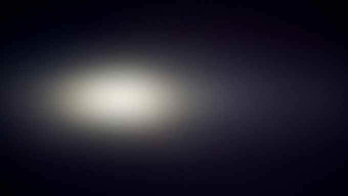 Deepin Light Glitch Reveal