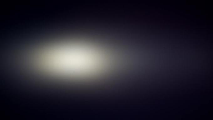 Keith Mauney Light Glitch Reveal
