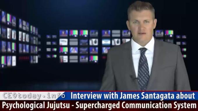 ceotoday interview jujutsu psychology PREVIEW version