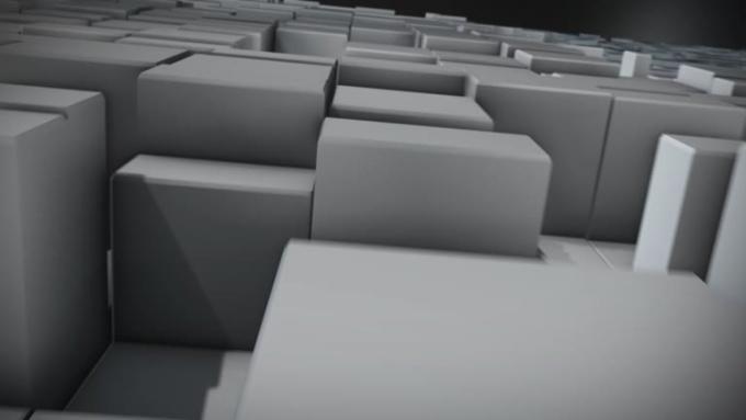 monaremtulla LogoBlocks Reveal v2 - 720p