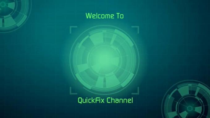 QuickFixAD
