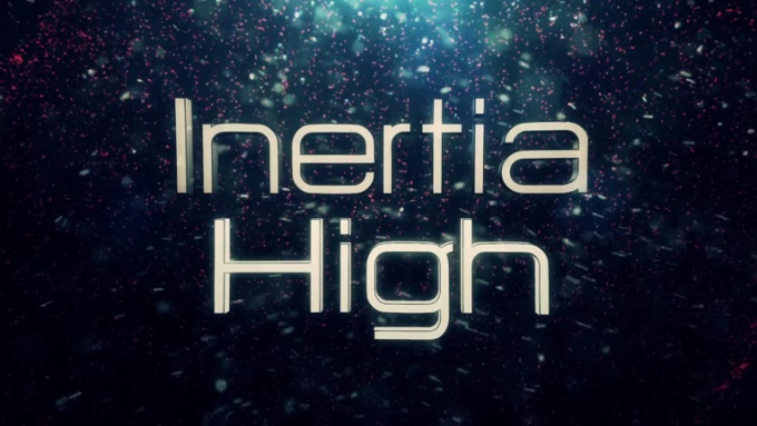 Inertia High