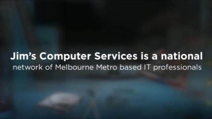 computer fix melbourne