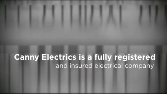 Canny Electrics