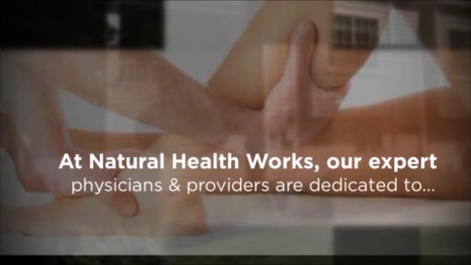 Natural Health Works