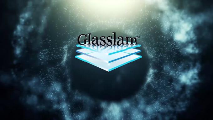 Glasslam 3