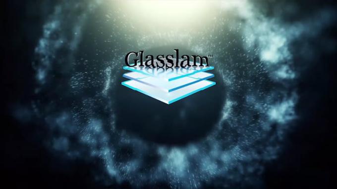 Glasslam 3 - Updated Tagline