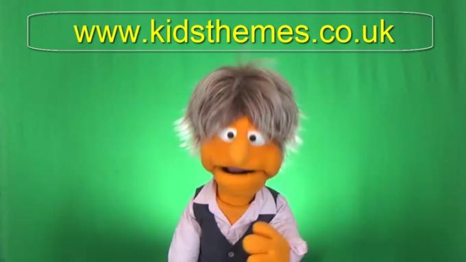 kidsthemes