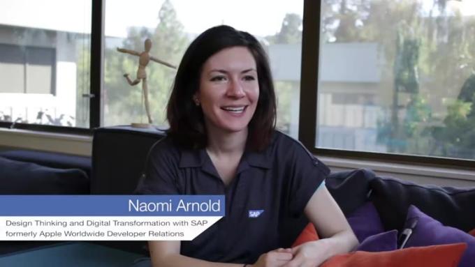 SAP Hana Cloud Platform Video