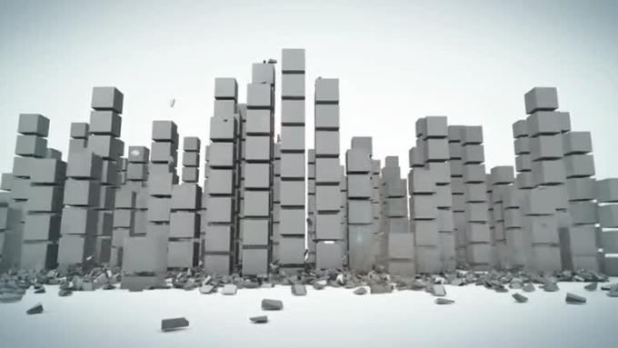 Rising_Cubes