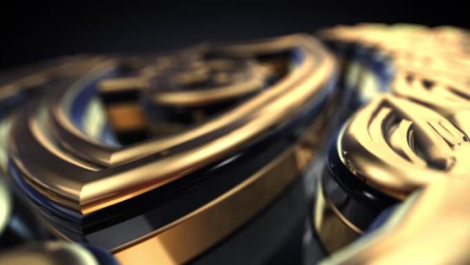 3D Gold Intro Mk2 HiREZ v2