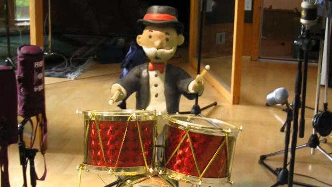 drummershooter