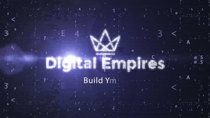 Digital Empires