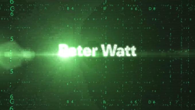 Peter Watt 2