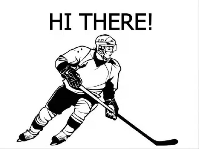 HockeyFiverrVideo
