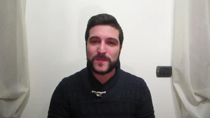 Spanish Male Individual Testimonial