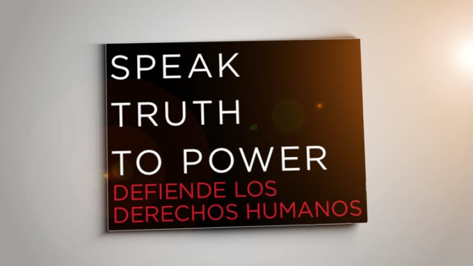 speak truth 1